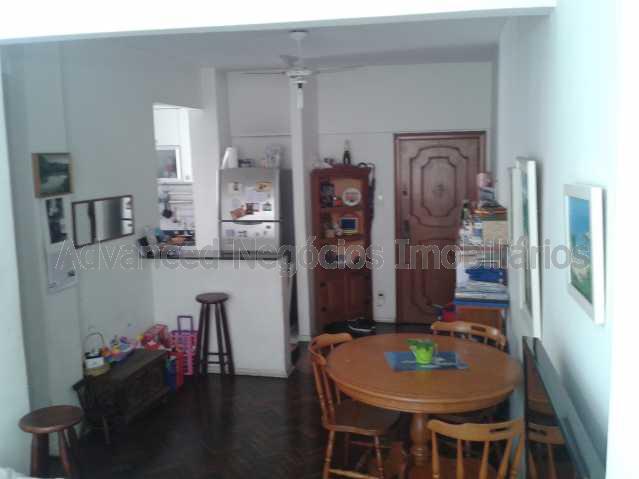 Rio de Janeiro apartamento VENDA Humaitá