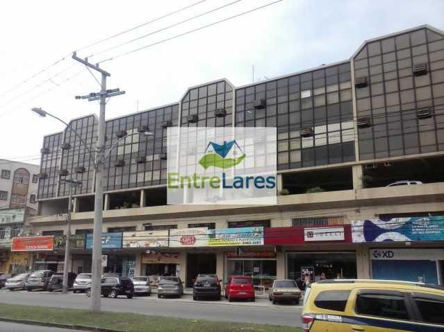 Rio de Janeiro comercial VENDA Jardim Guanabara